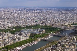 And the secret to Paris is…