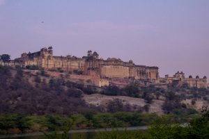 Jaipur: Arts in the Pink City and Learning to Write