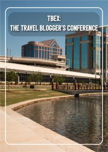 TBEX: The Travel Blogger's Conference