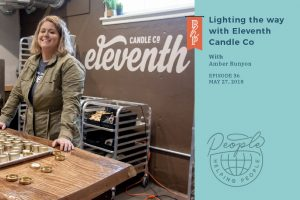 Lighting the Way with Eleventh Candle Co